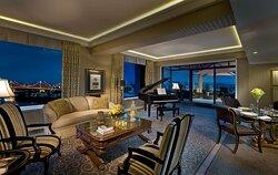 Stamford Suite - Stamford Plaza Brisbane
