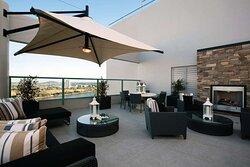 Stamford Suite Terrace - Stamford Plaza Brisbane