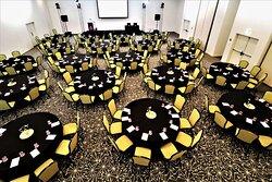 Sage Hotel Wollongong Grand Pacific Ballroom Cabaret May