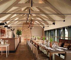 CPAThe Barn Mezzanine Private Dining (med Res )