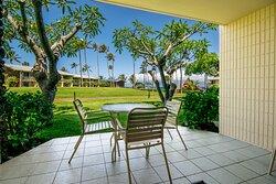 Napili Shores Maui Studio Ocean View