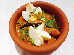 House Special Chicken Curry