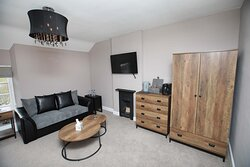 All rooms recently refurbished in 2021