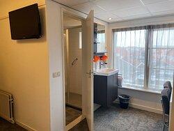 3-persoons kamer
