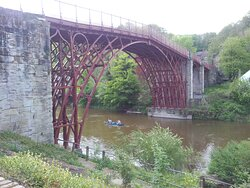 Iron Bridge