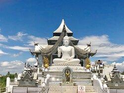 Metta Buddha Temple Bodhgaya