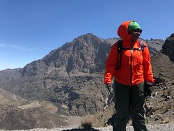 Mt Meru, May 2021!  2020 we had planned to attempt Mt Meru; then Covid happened.  Xtrym Adventures (Duncan and his team) are fastidious about safety, comfort and fun!  I was perturb by Mt Meru. Avid hikers have horrid tales of it. Xtrym Adventures ensured I had proper hiking gear, travel document including Covid testing.   Mt Meru is a challenge, but hiking with Xtrym ensured I had an amazing experience. Thank you!