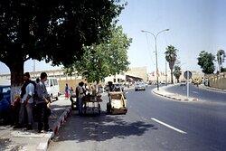 Meknes in arrivo