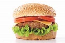 notre burger poulet