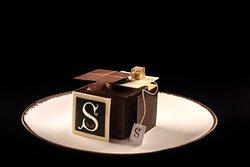 Birthday surpise cake!