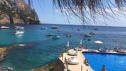 El mejor Beach Club de Mallorca