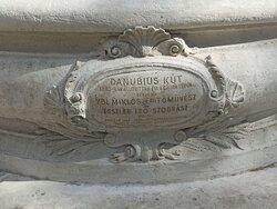 Danubius kút