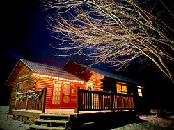 Beautiful 150 acre Nature Resort Property