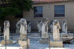 Archaeological Museum of Corinth