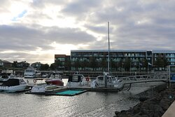 Wyndham Harbour