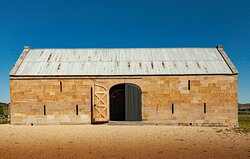 Shene Cellar Door