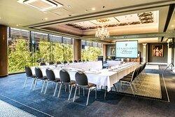Crystal Meeting Room at Stamford Plaza Adelaide