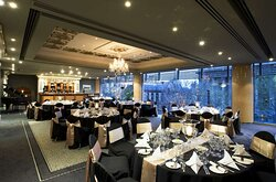 Crystal Room at Stamford Plaza Adelaide