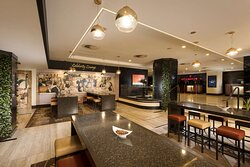 Celebrity Lounge at Stamford Plaza Adelaide