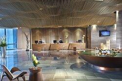 Ascott Maillen Shenzhen Lobby