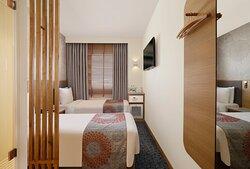 Holiday Inn Express Bengaluru Whitefield ITPL_Twin Rooom 2