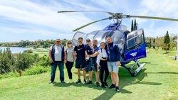 Tour en Familia sobre la Costa del Sol saliendo desde Villa Padierna.