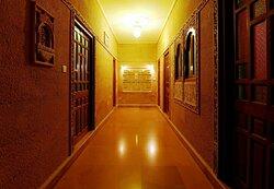 Lobby Passage