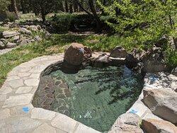 Meditation Pool
