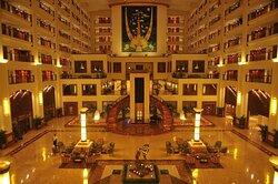 The Lalit Mumbai Lobby