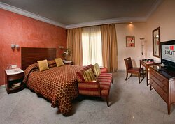 Two Bedroom Apartment at The Lalit Mumbai