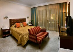 One Bedroom Apartment at The Lalit Mumbai
