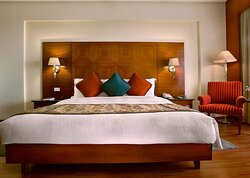 Deluxe Room at The Lalit Mumbai