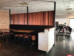 Firehouse Bar and Restaurant