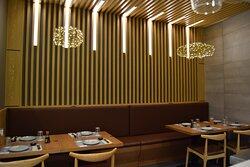 Más que sushi Gran Via - restaurante japonés el salón