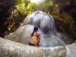 Waterfall Tour (Aguinid Falls)