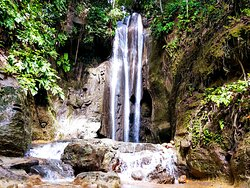 Waterfall Tour (Binalayan Falls)