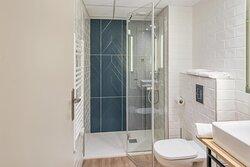 T1FDB - Family Double Studio - Bathroom