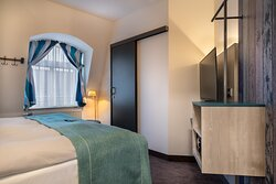 Tripster 6_ the niu Rig Hotel Lubeck