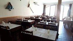 Restaurante Sardinha