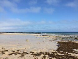 A walk from Low Newton to Beadnell