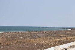 北側はオホーツク海