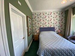 Coach House, Ground Floor, Double Room