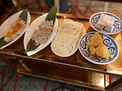 「真味鮮廚」肉蟹海鮮火鍋任飲任食拼盆晚餐