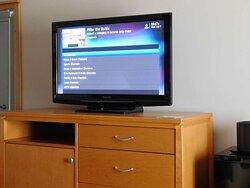 DirecTV programming