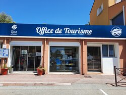 Office de Tourisme des Issambres