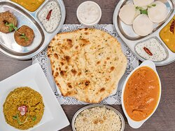 South or North, Nilgiri Spice has the best to offer.