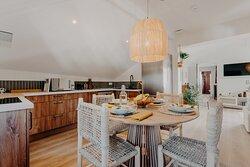Suite Palmito - Espace salle à manger