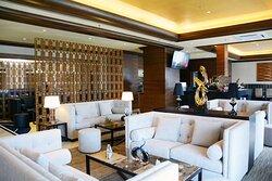 Premier Lounge at Sama Sama Hotel