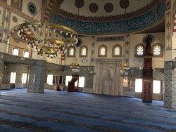 Söğütlü Camii