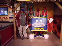 Me & Spam